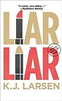 Liar, Liar (Cat DeLuca Mysteries, #1)