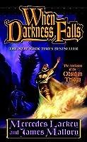 When Darkness Falls (Obsidian, #3)