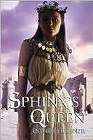 Sphinx's Queen (Sphinx's Princess, #2)