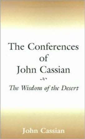 Conferences of John Cassian