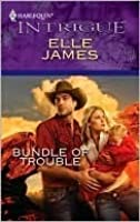Bundle of Trouble (Harlequin Intrigue)