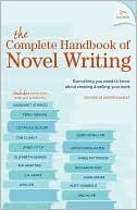 the complete book of novel writing
