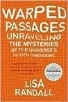 Warped Passages: ...