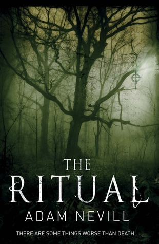Image result for the ritual adam nevill