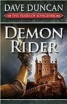 Demon Rider (The Years of Longdirk, #2)