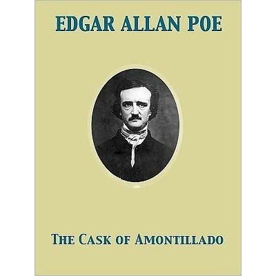 suspense of the cask of amontillado What are three quotes that show suspense in poe's the cask of the in the cask of amontillado there is a moment that the character expresses a.