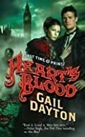 Heart's Blood (Blood Magic, #2)