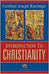 Book cover for Introduction To Christianity