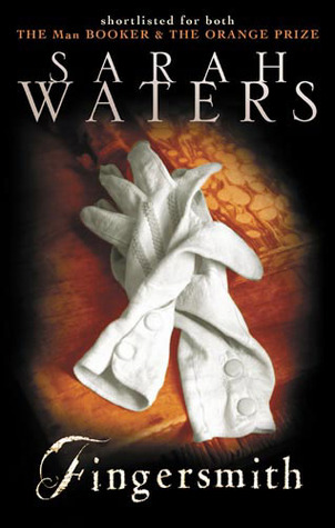 Fingersmith by Sarah Waters- best thriller books all time