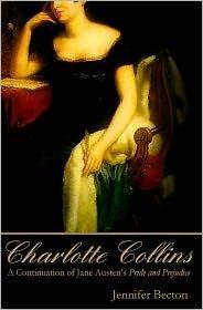 Charlotte Collins by Jennifer Becton