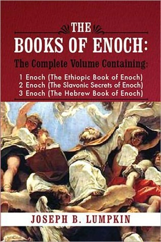 The Books of Enoch: Containing 1 Enoch (The Ethiopic Book of