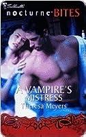 A Vampire's Mistress