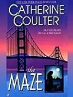The Maze (FBI Thriller, # 2)