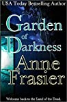 Book cover for Garden of Darkness