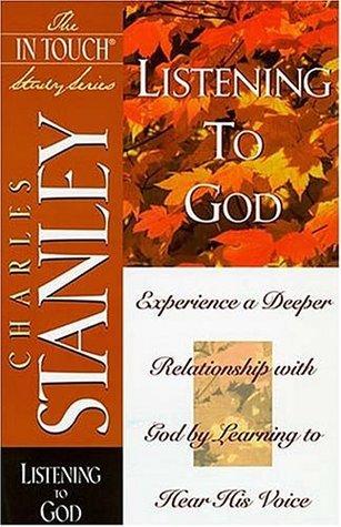 Listening to God (Life Principl - Charles Stanley