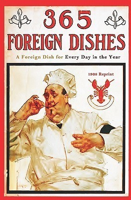 365 Foreign Dishes