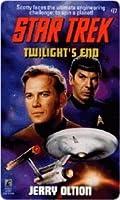 Twilight's End (Star Trek: The Original Series, #77)