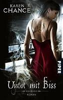 Untot mit Biss (Cassandra Palmer, #1)
