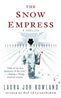 The Snow Empress (Sano Ichiro, #12)