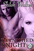Tarnished Knight (Grimm's Circle, #4)