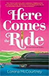Here Comes The Ride (Andi Mc Connell Mystery #2)