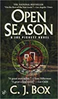 Open Season (Joe Pickett #1)