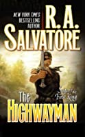The Highwayman (Corona: Saga of the First King, #1)