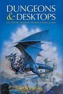 Dungeons and Desktops by Matt Barton