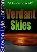 Verdant Skies (Verdant, #1)
