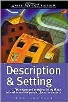 Description & Setting - Write Great Fiction