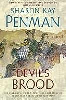 Devil's Brood (Henry II & Eleanor of Aquitaine, #3)