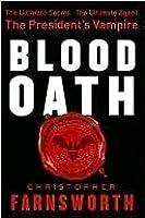 Blood Oath (Nathaniel Cade, #1)