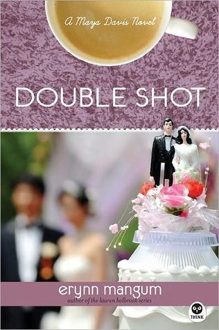 Double Shot Maya Davis 3 By Erynn Mangum