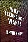 Book cover for What Technology Wants