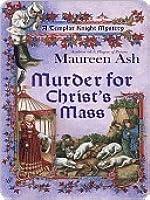 Murder for Christ's Mass (Templar Knight Mystery, #4)