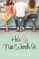 He's So Not Worth It (He's So/She's So #2)