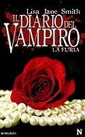 La furia (Il diario del vampiro, #3)
