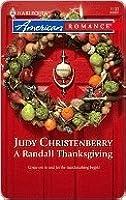 A Randall Thanksgiving (Harlequin American Romance Series)