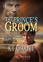 The Prince's Groom