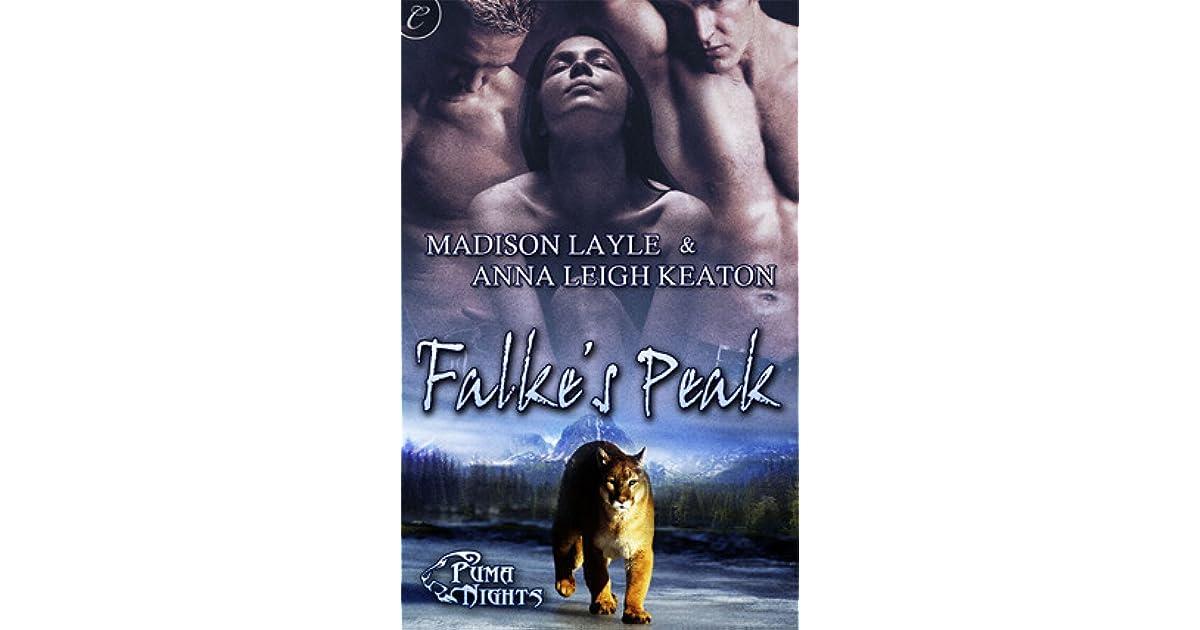 563ae1a4cc Falke s Peak (Puma Nights
