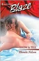Show & Tell (Harlequin Blaze)