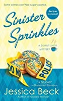 Sinister Sprinkles (Donut Shop Mystery #3)