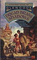 Dread Brass Shadows (Garrett P.I., #5)