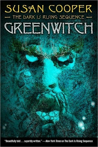 Greenwitch by Susan Cooper