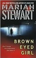 Brown-Eyed Girl (FBI, #1)