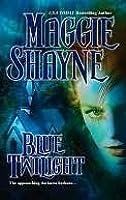 Blue Twilight (Wings in the Night, #11)