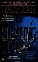 Stealing Time (April Woo Mystery, #5)