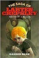 Birth of a Killer (The Saga of Larten Crepsley, #1)