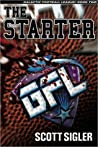 The Starter (Galactic Football League #2)