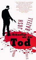 Schneller als der Tod (Peter Brown, #1)